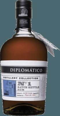 Medium diplomatico distillery collection no1 batch kettle