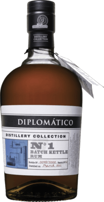 Medium diplomatico distillery collection no1 batch kettle
