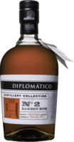 Diplomatico Distillery Collection No2 Barbet rum