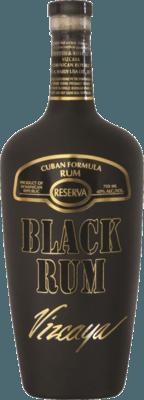 Medium vizcaya black