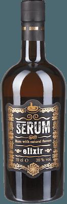 Medium serum carta oro rum 400px