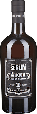 Medium serum ancon 10 year rum 400px