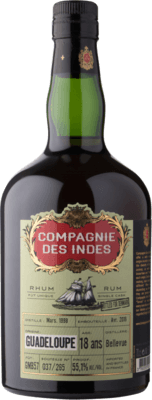 Medium compagnie des indes guadeloupe 18 year