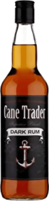 Medium cane trader dark