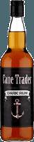 Small cane trader dark