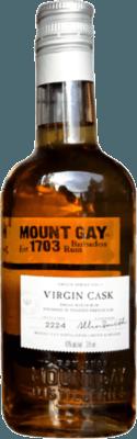 Medium mount gay origin series virgin cask