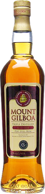 Mount gay gilboa rum