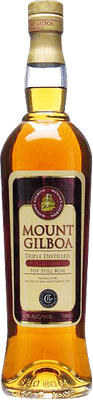 Medium mount gay gilboa rum