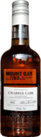 Mount Gay Origin Series Vol I Charred Cask rum