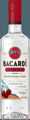 Medium bacardi cherry