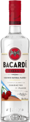 Medium bacardi cherry