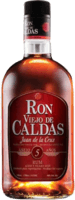 Small ron viejo de caldas juan de la cruz 5 year