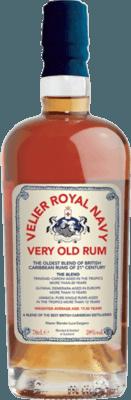 Medium velier royal navy very old