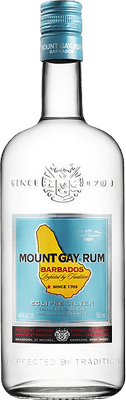 Medium mount gay premium white rum