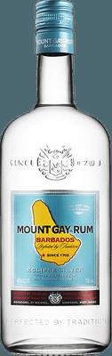 Medium mount gay premium white rum