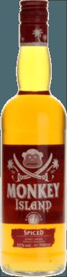 Medium monkey island spiced