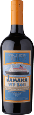 Medium transcontinental rum line 2013 jamaica wp