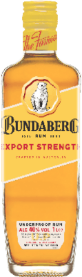 Medium bundaberg export strength