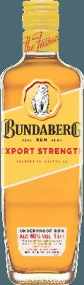 Medium bundaberg export strength