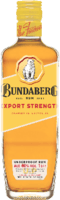 Small bundaberg export strength