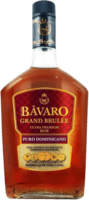 Small bavara grand brulee