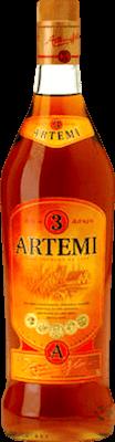 Artemi 3 year rum 400px