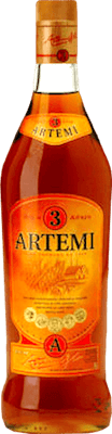 Medium artemi 3 year rum 400px