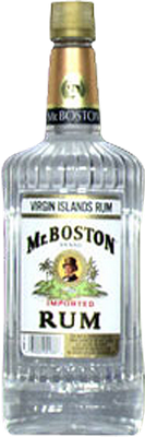 Mr.boston light rum