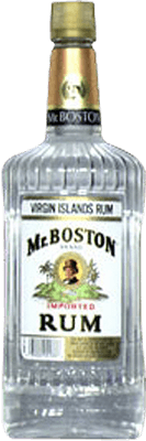 Medium mr.boston light rum