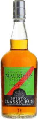 Medium bristol classic reserve of mauritius 5 year