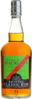 Small bristol classic reserve of mauritius 5 year