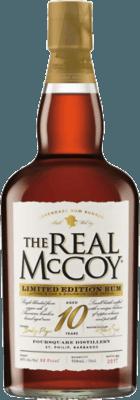Medium the real mccoy 10 year
