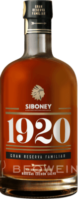 Medium siboney 1920