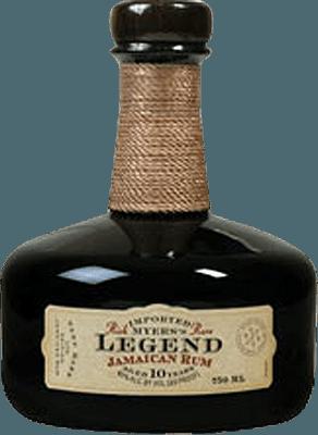 Medium myers s 10 legend rum
