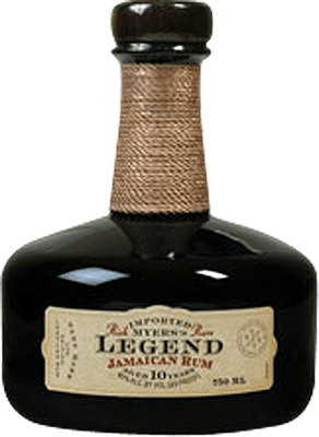 Medium myers s 10 legend rum