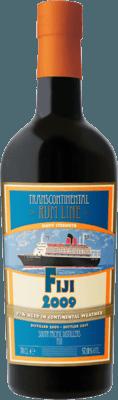 Medium transcontinental rum line 2009 fiji