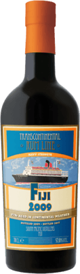 Medium transcontinental rum line 2009 fiji