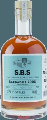 Medium s b s 2008 barbados marsala cask finish