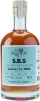 Small s b s 2008 barbados marsala cask finish