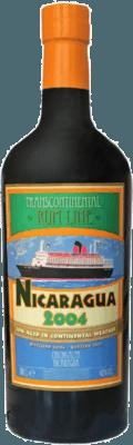 Medium transcontinental rum line 2004 nicaragua