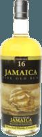 Silver Seal Jamaica 16-Year rum