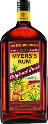 Myerss original dark rum
