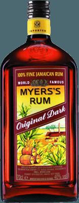 Medium myerss original dark rum