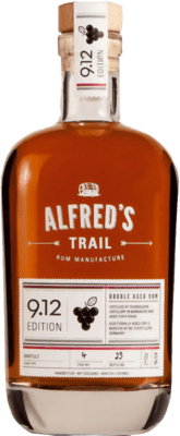 Medium alfred s trail 9 12 edition barbados