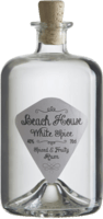 Small beach house white spiced