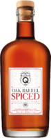 Small don q oak barrel spiced