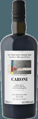 Medium caroni 1996 heavy 20 year