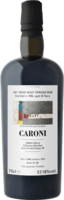 Small caroni 1996 heavy 20 year