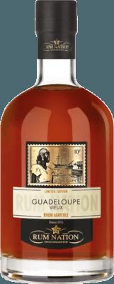 Medium rum nation 2016 guadeloupe