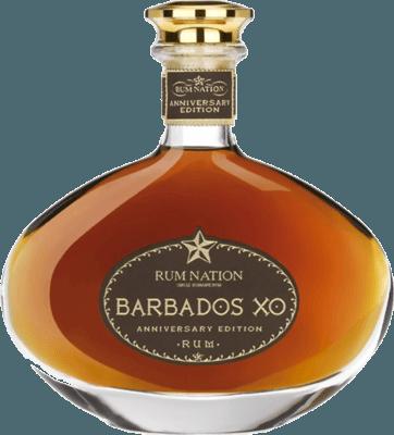 Medium rum nation barbados xo anniversary edition